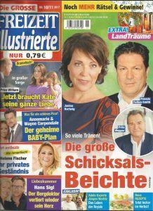 Freizeit Illustrierte